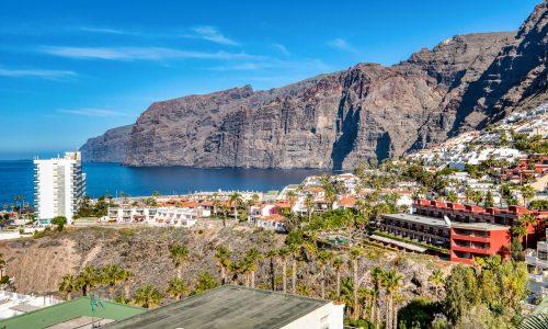Hotel Marques Views