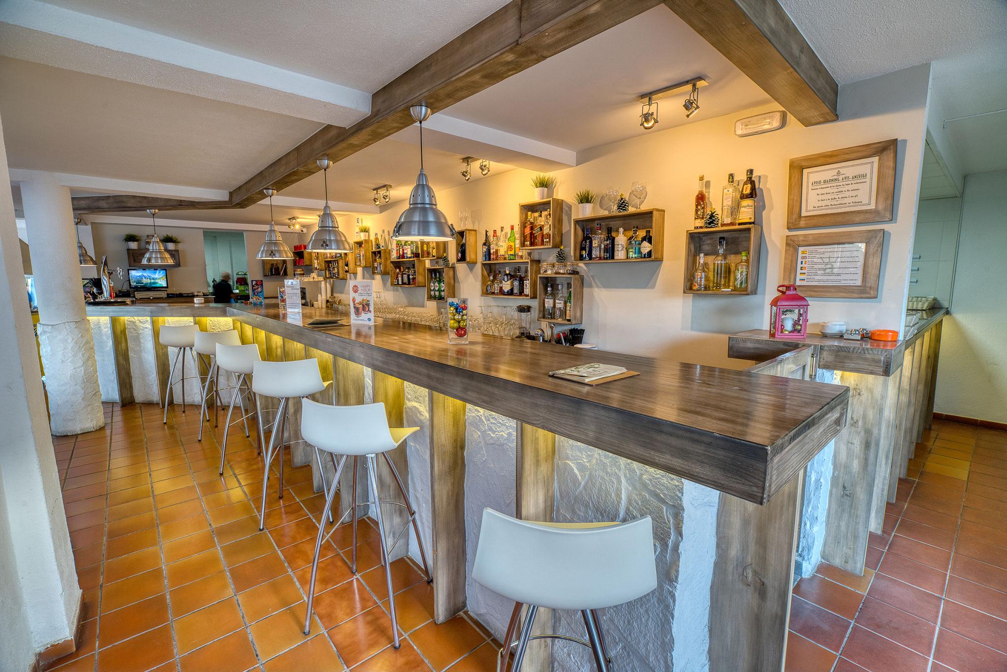 Hotel Marques Bar 3