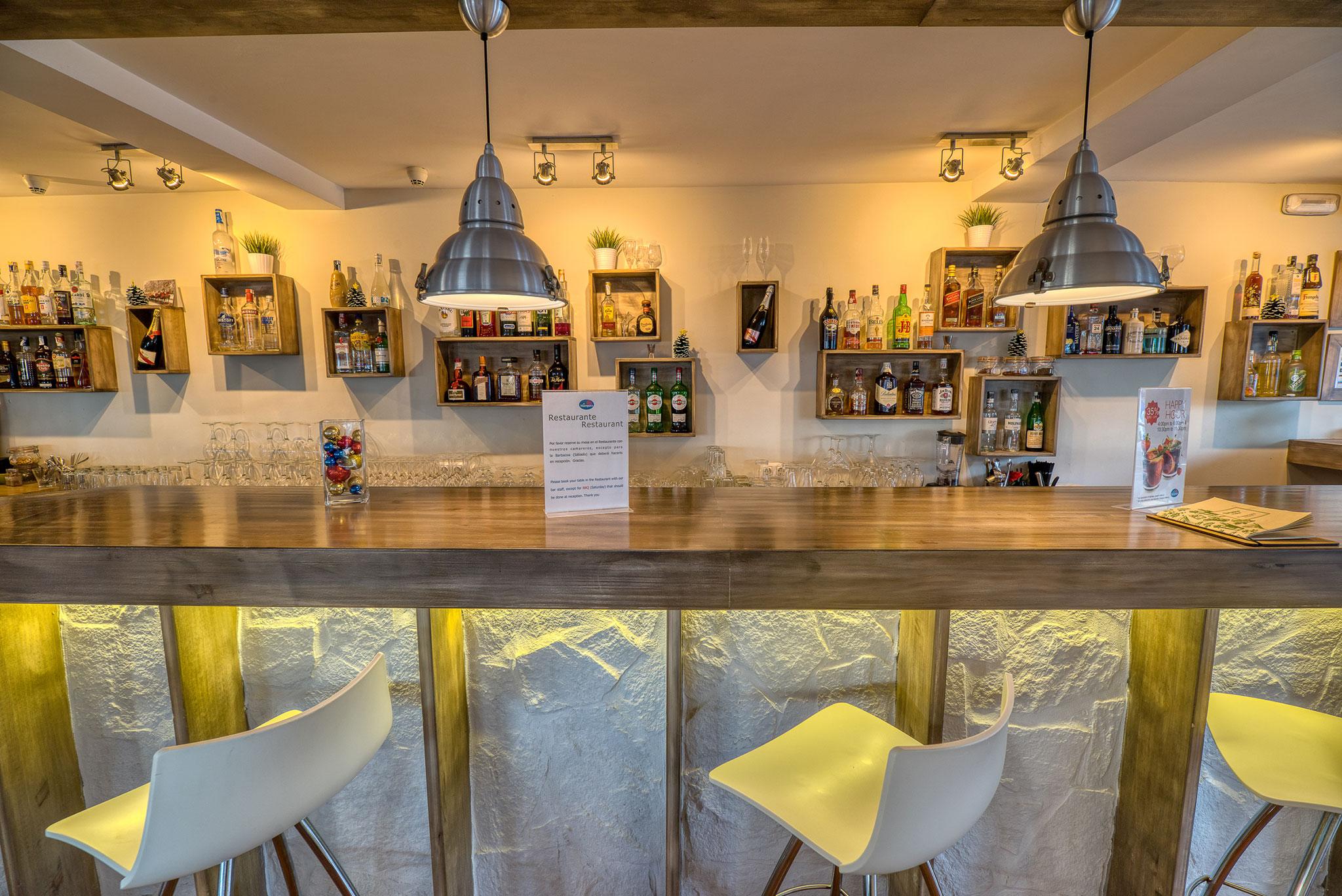 Hotel Marques Bar 6